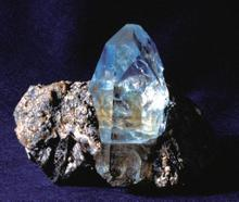 Topaz Sample