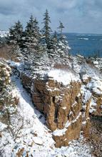 Acadia National Park (Courtesy National Park Service)""
